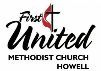 First United Methodist Church – Howell